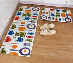 2pcs set bathroom mat set non slip kitchen doormat modern entrance