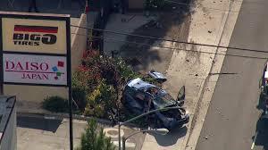 breaking news on santa ana ca us breakingnews com breakingnews at least 1 killed others injured after vehicle slams into santa ana building https t co fe5rsuearh