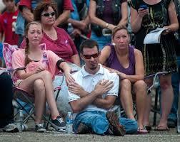 Arizona Firefighters Killed Video by Arizona Blaze Kills 19 Elite Firefighters Nbc News
