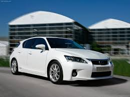 lexus car 2010 3dtuning of lexus ct200h 5 door hatchback 2011 3dtuning com