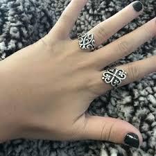 avery adorned hearts ring avery jewelry avery adorned hearts ring poshmark