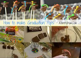 how to make graduation cake pop ideas 15817 graduation cap