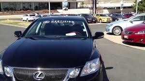 lexus rx 350 used denver 2010 lexus certified gs 350 awd for sale denver co 1 866