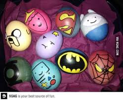 Decorating Easter Eggs Superheroes by The 916 Best Images About Iliana On Pinterest