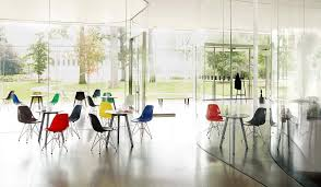 dining room good colorful dining room decoration using glass wall