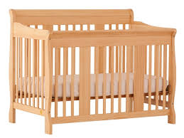 Storkcraft Tuscany Convertible Crib Storkcraft Tuscany Fixed Side Convertible Crib
