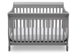 Million Dollar Baby Classic Foothill Convertible Crib by Delta Children Canton 4 In 1 Convertible Crib U0026 Reviews Wayfair
