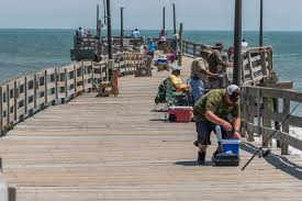 fishing in the outer banks outerbanks com