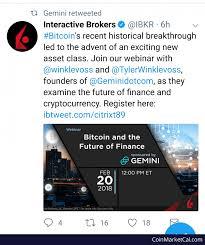 12 best future of money cryptocurrency calendar