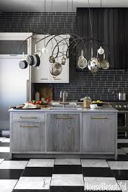 classic and trendy 45 gray and white kitchen ideas best kitchen backsplash ideas tile designs for kitchen backsplashes