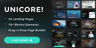 premium bootstrap starter theme download