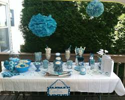 Tiffany Blue Candy Buffet by Best 25 Blue Candy Buffet Ideas On Pinterest Blue Candy Table