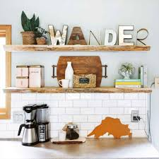 kitchen shelves decorating ideas open kitchen shelves decorating ideas your meme source