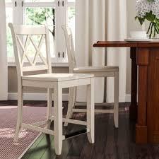 bar stools for kitchen island farmhouse bar stools birch