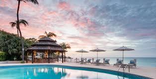 blue waters resort luxury caribbean all inclusive hotel u0026 resort