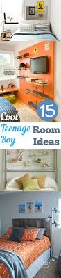 Teenage Boy Room Colors  White HC And Admiral Blue - Color for boys bedroom