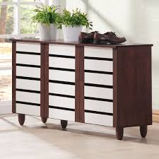 best storage ideas for small spaces wooden shoe storage best