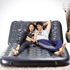 Intex Inflatable Sofa With Footrest by Air Lounge Sofa Bed 5 In 1 In Pakistan Hitshop