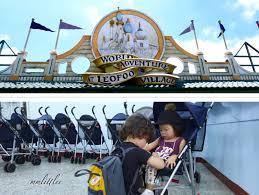 leofoo village theme park taiwan a million little echoes