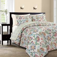 Bed Bath And Beyond Quilts Amazon Com Hedaya Home Fashions Quilt Set Full Queen Brooks