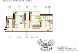 1915 sq ft 3 bhk 3t apartment for sale in peninsula land ashok