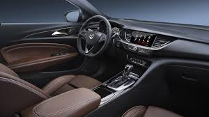 vauxhall corsa 2017 interior newmotoring the new vauxhall insignia one of the best looking