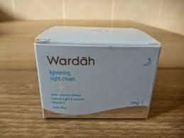 Wardah Krim Malam Dan Siang daftar harga wardah mei 2018 harga kosmetik wardah