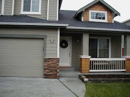 Exterior Garage Door by Exterior Brilliant Exterior Doors For Home Exterior Ideas Brown