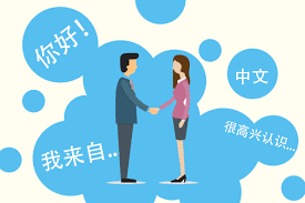 Introducing Yourself In A Cover Letter How To Introduce Yourself In Chinese
