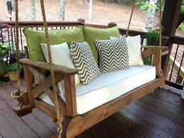 build your own porch swing plans kit frame 36943 interior decor