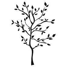 roommates tree branches peel stick wall decals target