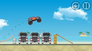 3d monster truck racing 3d monster truck off road android apps on google play
