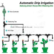 garden irrigation system home design inspiration ideas and pictures