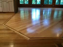 Hardwood Floor Borders Ideas Hardwood Floor Designs Ideas U2014 Unique Hardscape Design Bring The