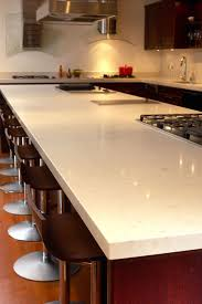Quartz Kitchen Countertops Misty Carrera Quartz Counters At Marblecityca Bay Area