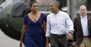 the obama s the obamas look like they re really enjoying that post presidency