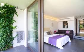 luxury bungalows in kefalonia white rocks hotel