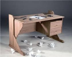 Pc Schreibtisch Buche Kinder Schreibtisch 123x75x63cm Höhenverstellbar 2 Schubladen