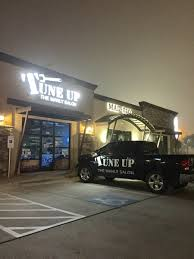 tuneup manly salon on twitter