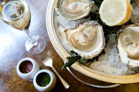 The Best Seafood In Paris Seafood Restaurants In Paris Time Romantic Restaurants In London The 22 Best British Gq