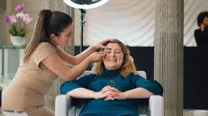 Beautician Jobs Beautician Eyebrow On Vimeo