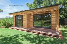 in suite homes garden guest suite sdm10 modular timber frame homes