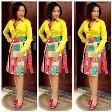 dress styles best 25 ankara dress styles ideas on fashion