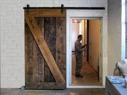 Sliding Barn Style Doors For Interior by 25 Best Hanging Barn Doors Ideas On Pinterest A Barn Barn