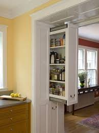 Building Kitchen Wall Cabinets by 29 Best In Wall Storage Ideas To Save Your Space Shelterness