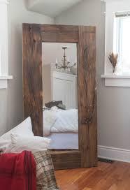 ikea how to pronounce diy barn board mirror ikea hack vin u0027yet etc vin u0027yet etc