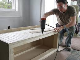 Storage Bench Seat Build by How To Build A Window Bench Seat How Tos Diy