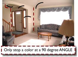 color advice 101 painting bull nose corners devine color u0027s blog