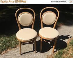 Thonet Vintage Chairs Thonet Etsy