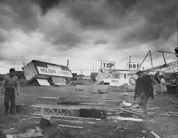 haunted by hazel major damage resulted from 1954 monster storm